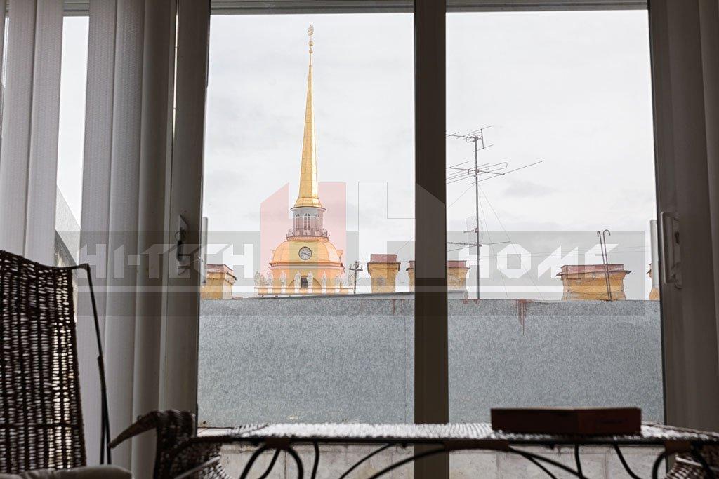 Квартиры посуточно в Санкт-Петербурге. Преимущества аренды апартаментов в нашей компании.