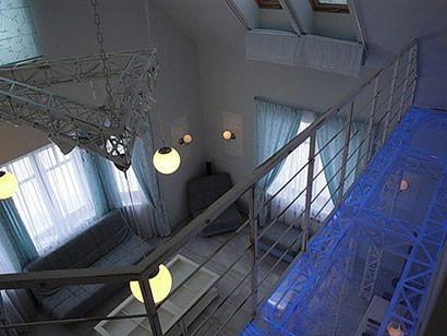 Коттедж в аренду посуточно на берегу Волочаевского озера