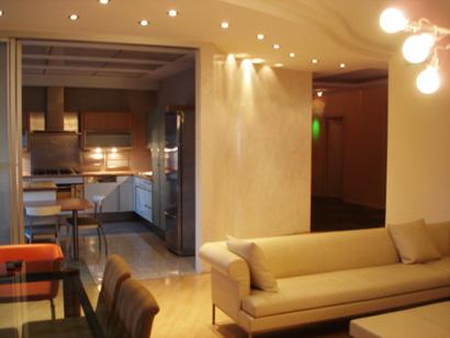 Элитные четырехкомнатные VIP-апартаменты посуточно на Харьковской 8а