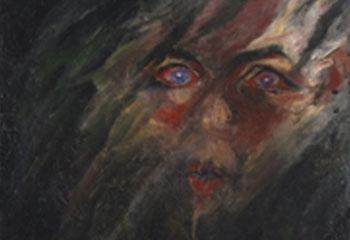 Против света - выставка немецких художников в Эрмитаже