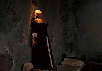Историческое театрализованное шоу Ужасы Петербурга на Марата 86