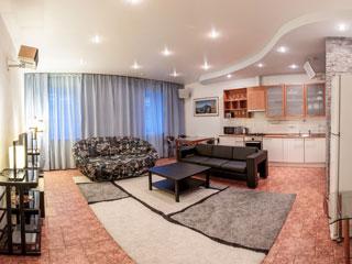 Квартиры посуточно без посредников — один из самых выгодных способов размещения