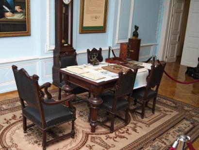 Информация для арендующих квартиры посуточно от HTH24 - Дни открытых дверей в музеях Петербурга 14–20 июля 2014