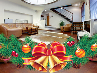 Квартира на Новый год — посуточная аренда квартир в центре СПб и всех событий!