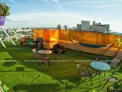 Квартиры с джакузи, сауной посуточно в Санкт-Петербурге — прекрасное предложение для вечеринок и отдыха