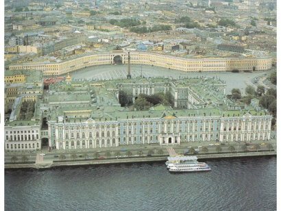 Action Of The State Hermitage