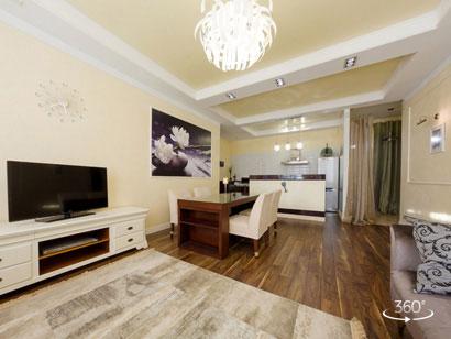 VIP апартаменты посуточно в Санкт-Петербурге на Невском проспекте 173