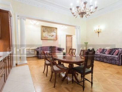 Apartments in St.-Petersburg without intermediaries