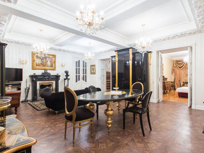 Двухкомнатная VIP квартира посуточно на пр. Римского Корсакова