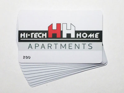 Карта гостя HTH24 Apartments