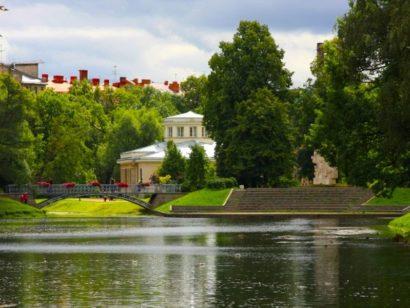 Летний вечер в Петербурге или куда стоит сходить в Питере во второй половине августа
