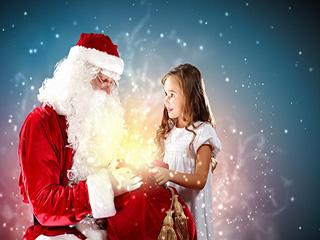 «КидБург», «ЛабиринтУм» и «Сказкин Дом» подарят незабываемые новогодние каникулы в Санкт-Петербурге!