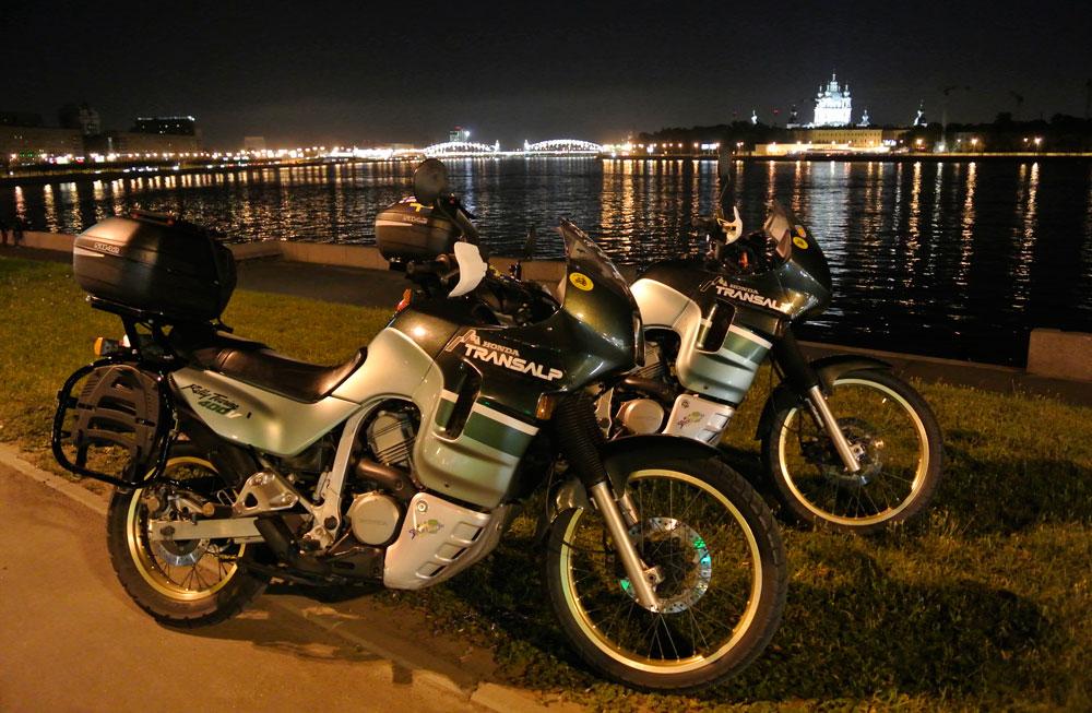 Иной Санкт-Петербург
