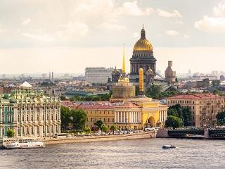 Незабываемые туристические маршруты Северной столицы ждут Вас эти летом!