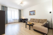 Apartment for rent in St. Petersburg on the Petrograd side