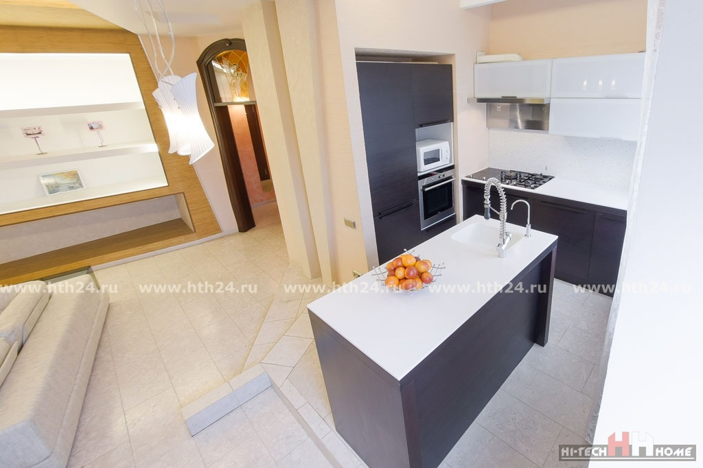 VIP apartments for the short term rent is St.Petersburg on Italyanskaya str. 33